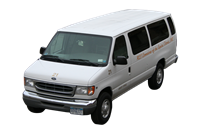 Ford Shuttle Van