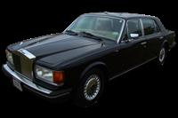 1987 Rolls Royce
