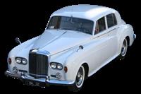 1963 Bentley