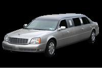 Presidential Sedan