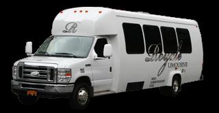 Execu Lounge Bus